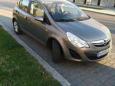 gebraucht Opel Corsa 1.3cdti Klein-/ Kompaktwagen,