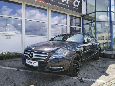 gebraucht Mercedes CLS350 CDI BlueEfficiency Aut. DPF