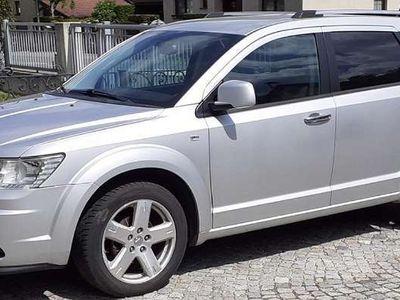 gebraucht Dodge Journey CRD R/T Kombi / Family Van