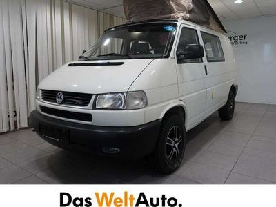 gebraucht VW Transporter 2-3 TDI Entry