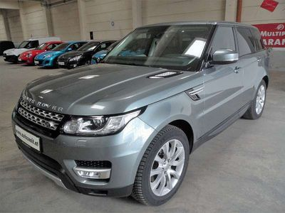 used Land Rover Range Rover Sport 3,0 TDV6 HSE Dynamik-Paket SUV / Geländewagen,