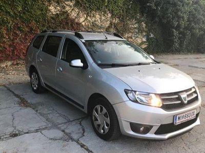 gebraucht Dacia Logan MCV Lauréate dCi 90
