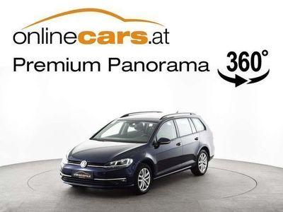 gebraucht VW Golf Variant Comfortline 1,6 TDI DSG SALE MEGAPREIS