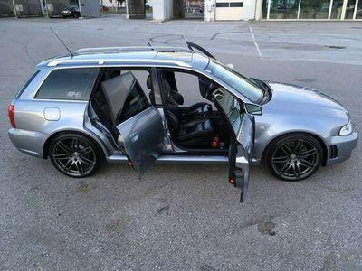 gebraucht Audi A4 RS4Avant quattro 2,7