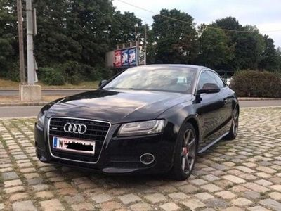 gebraucht Audi A5 3.0 tdi quattro Sportwagen / Coupé,