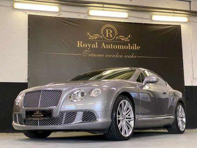 gebraucht Bentley Continental GT * FACELIFT *MULLINER*EXCLUSIVE - Paket* SPEED *