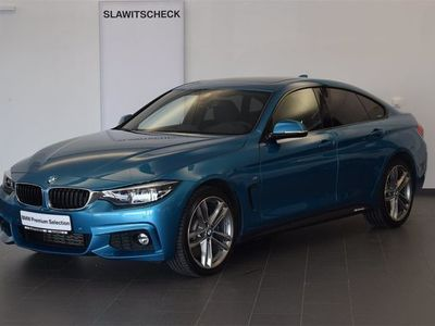 gebraucht BMW 435 d xDrive Gran