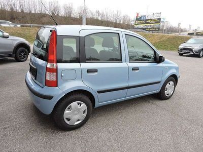 gebraucht Fiat Panda 1,2 ECO Dynamic Klein-/ Kompaktwagen