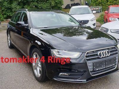 gebraucht Audi A4 Avant 2,0 TDI Daylight Xenon,MMI Navi,AnhaenghevorrichtungmBluetooth