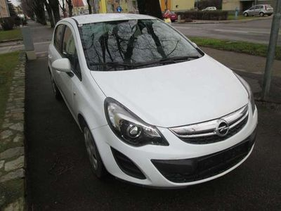 gebraucht Opel Corsa 1,3 Edition CDTI DPF Start/Stop