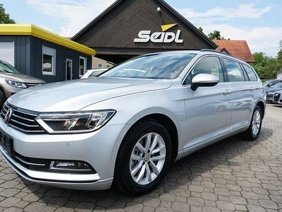 gebraucht VW Passat Variant CL 2,0 TDI DSG *'NAVI+ACC*