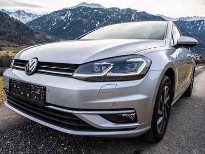 gebraucht VW Golf Highline 1,6 TDI SCR