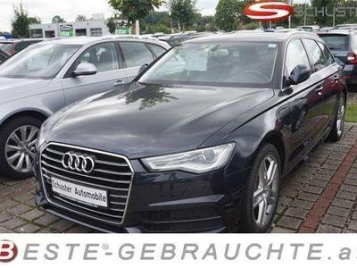 gebraucht Audi A6 Avant TDI 2.0 S-tronic ultra