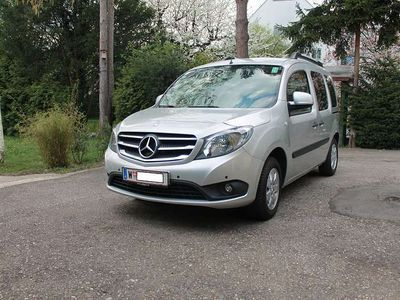 gebraucht Mercedes Citan 108 109,111, Tourer, Personentransport. Kombi / Family Van