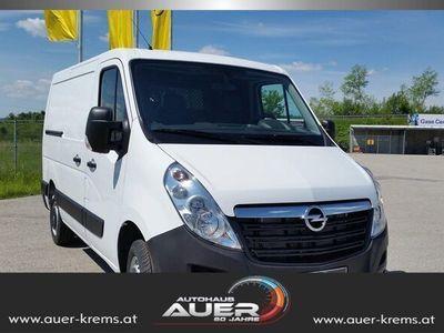 gebraucht Opel Movano Kastenwagen L1H1 2.3 CDTI 3,3t