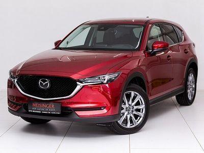 gebraucht Mazda CX-5 G194 AWD Revolution Top Aut., Revolution Top, 194 PS, 5 Türen, Automatik