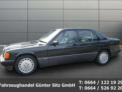 gebraucht Mercedes 190 2,6 SportLine Limousine