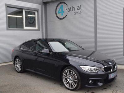 gebraucht BMW 435 Gran Coupé d xDrive Aut. M-PAKET *MEGAVOLL*