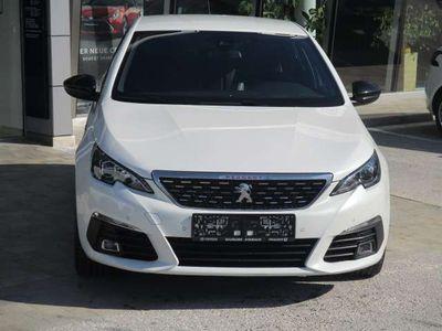 gebraucht Peugeot 308 1,2 PureTech 130 GT Line S&S Limousine