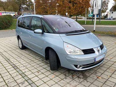 gebraucht Renault Grand Espace Initiale 2,0 dCi Aut.