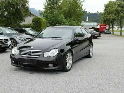 gebraucht Mercedes C30 AMG C-KlasseCDI AMG Aut. Limousine