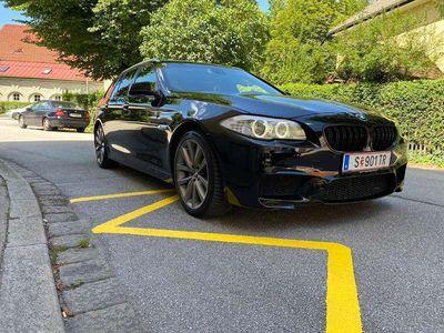 gebraucht BMW 530 5er-Reihe XD Kombi / Family Van