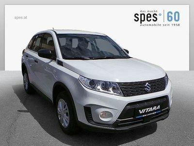 gebraucht Suzuki Vitara 1.0 DITC clear