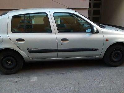 brugt Renault Clio B 5RT 14 Klein-/ Kompaktwagen,