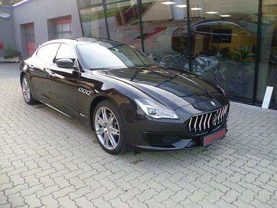 gebraucht Maserati Quattroporte Grandsport