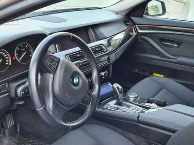 gebraucht BMW 530 5er-Reihe Allrad Diesel (F10 LCI) xDrive Aut.