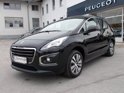gebraucht Peugeot 3008 1,6 BlueHDi 120 S&S Business Line