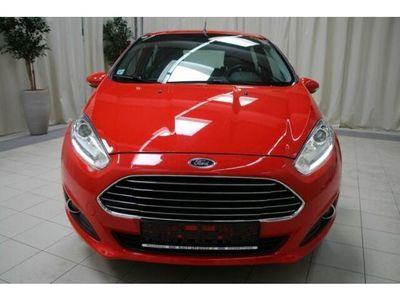 used Ford Fiesta Trend 1,25 /Fahrbereit / 19.960km /