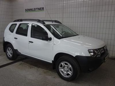gebraucht Dacia Duster Ambiance SCe 115 S&S
