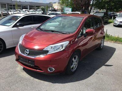 gebraucht Nissan Note 1,5