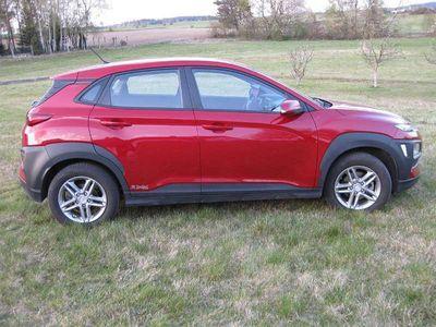 gebraucht Hyundai Kona Life 1,0 T-GDi 2WD SUV / Geländewagen