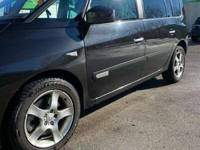 gebraucht Renault Espace 2.0 d 150ps Kombi / Family Van
