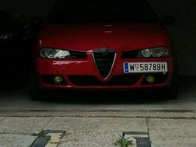 gebraucht Alfa Romeo 156 2.0l 16v Kombi / Family Van