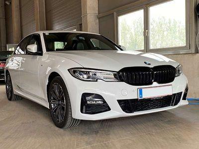 gebraucht BMW 330e 3er-ReiheM Bremse Keyless Laser Head-up Businesspaket Limousine