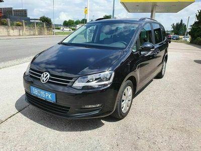 gebraucht VW Sharan Trendline TDI SCR BMT