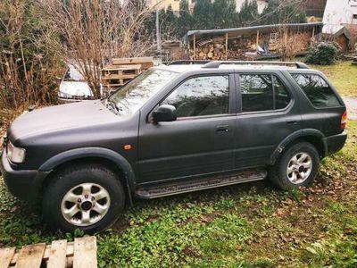 gebraucht Opel Frontera B SUV / Geländewagen