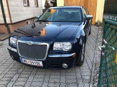 gebraucht Chrysler 300C 3,5 V6 Aut.