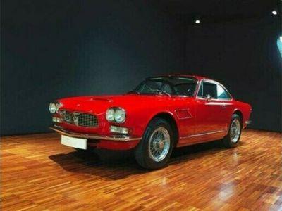 gebraucht Maserati Sebring SonstigeII 3500 195.000-