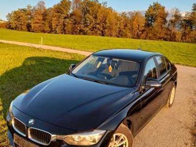 gebraucht BMW 316 3er-Reihe Diesel (F30)