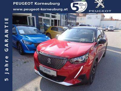 """gebraucht Peugeot 2008 ALLURE BlueHDi 130 S&S EAT8 """"5 JAHRE GARANTIE"""""""