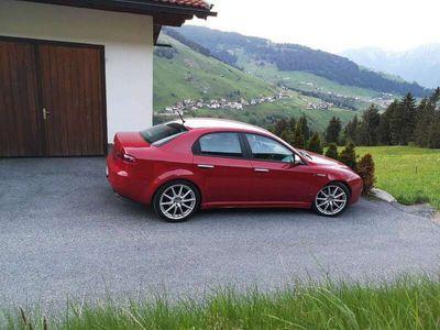 gebraucht Alfa Romeo 159 Alfa 2,2 JTS TI