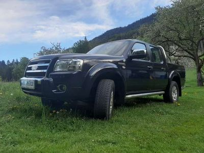 gebraucht Ford Ranger DK 4x4 Ocean Drive 3,0
