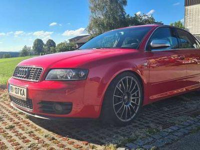 gebraucht Audi S4 4,2 V8 quattro