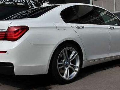 gebraucht BMW 730 xDrive Aut. M-Paket