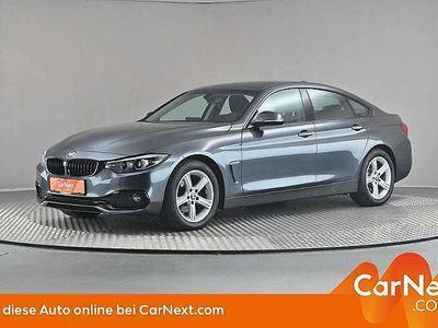 gebraucht BMW 418 4er-ReiheAut. (921057) Sportwagen / Coupé