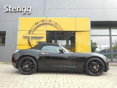 gebraucht Opel GT 2,0 Turbo Cabrio / Roadster